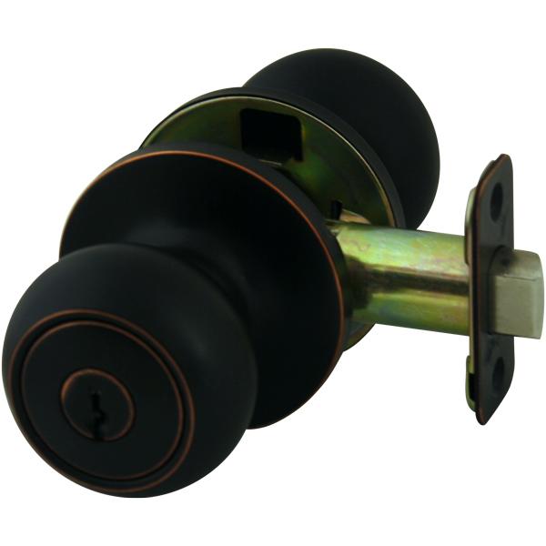 oil rubbed bronze door knobs photo - 18