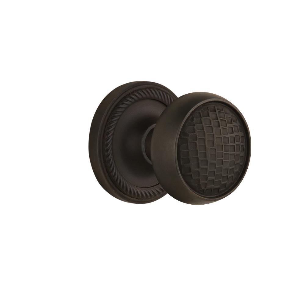 oil rubbed bronze interior door knobs photo - 18