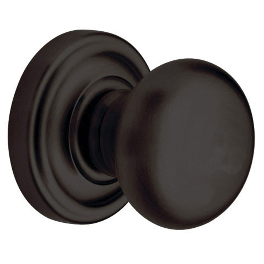 oil rubbed door knobs photo - 2