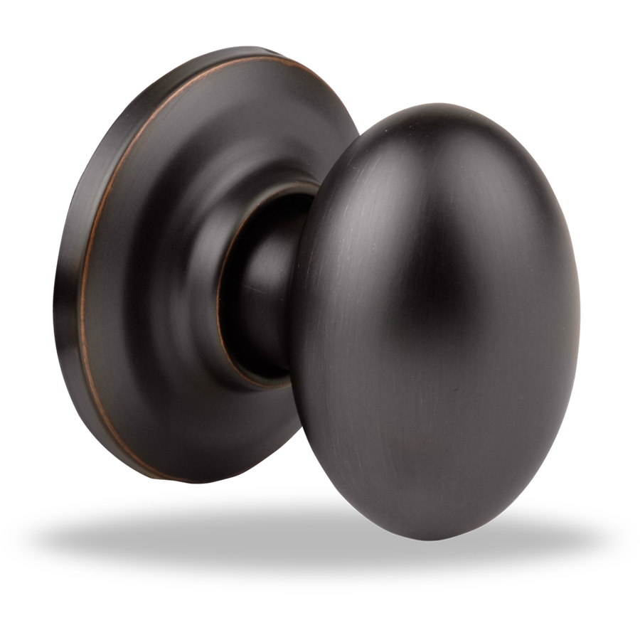 oil rubbed door knobs photo - 4