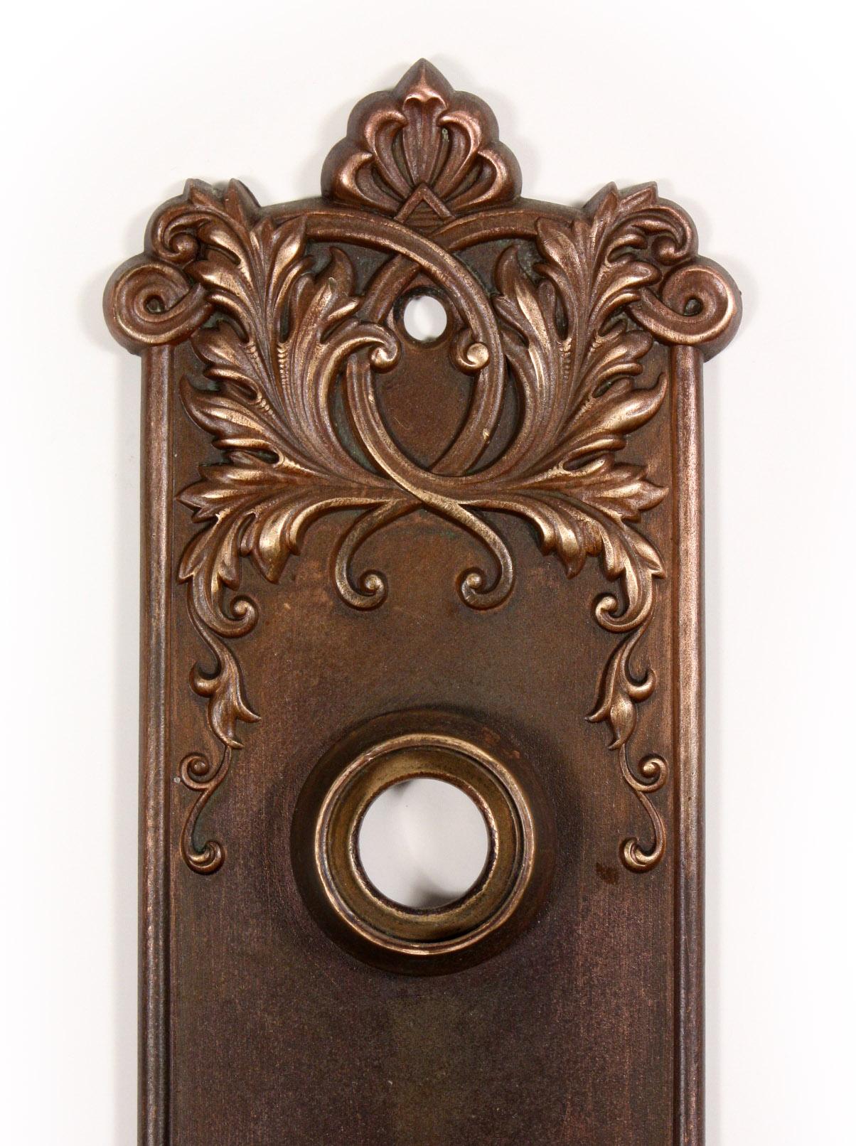 old door knob hardware photo - 20