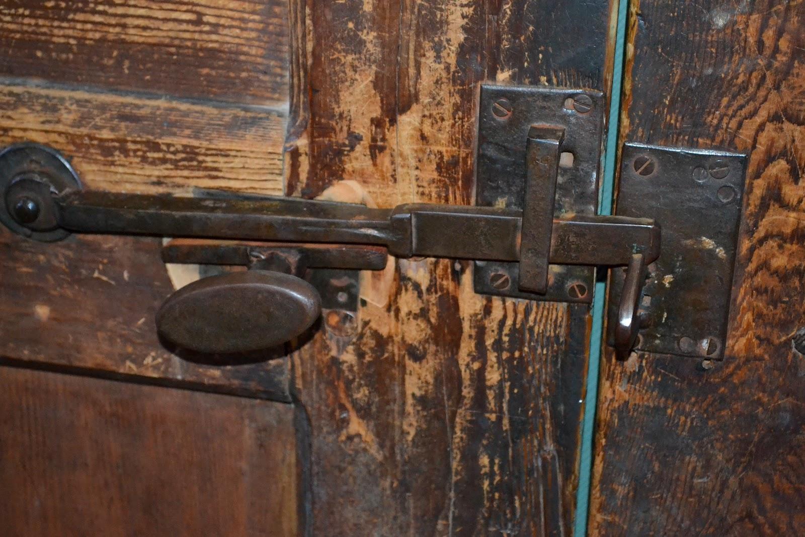 old door knob hardware photo - 4