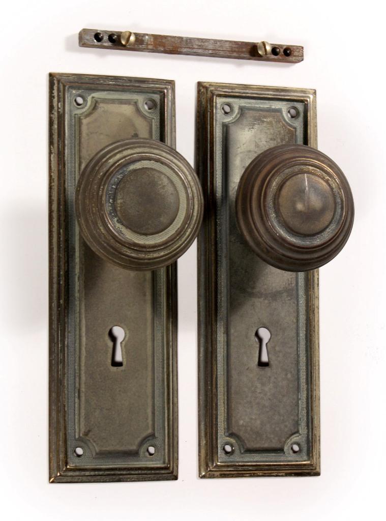 old door knob hardware photo - 6