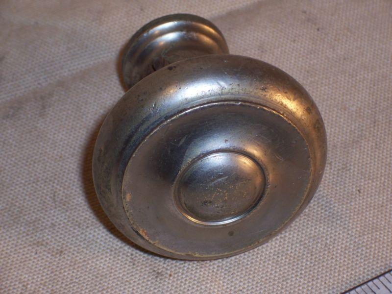 old door knob replacement photo - 11