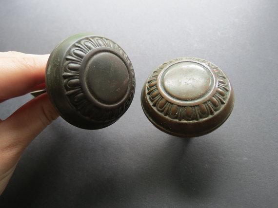 old door knob replacement photo - 18