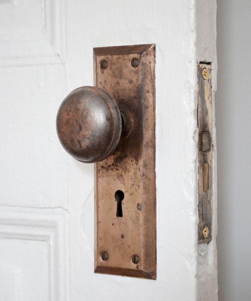old door knobs and locks photo - 14