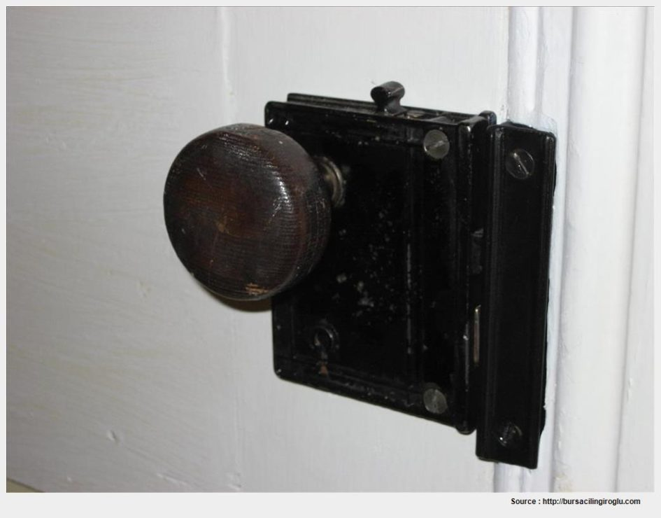 old fashion door knobs photo - 18