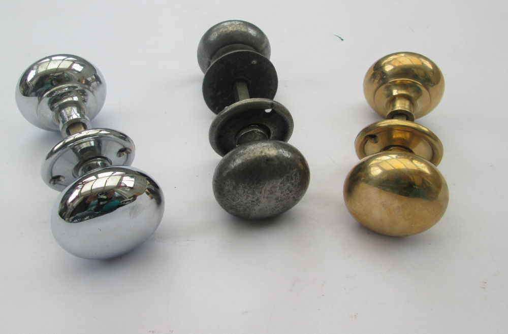 old fashioned door knobs hardware photo - 20