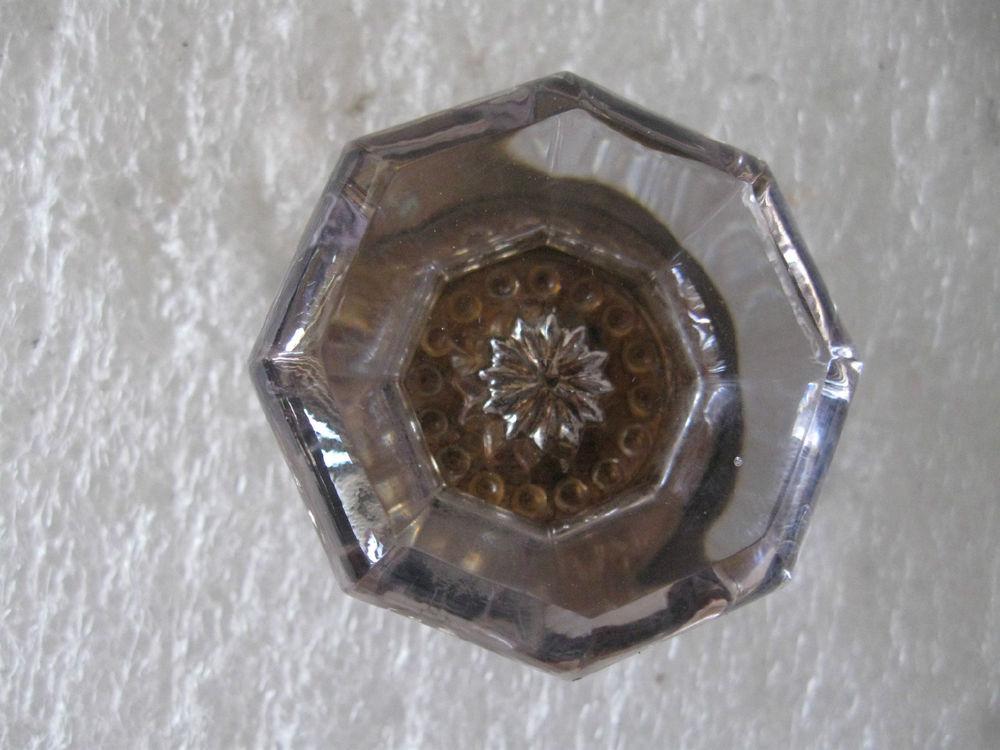 old glass door knobs photo - 18