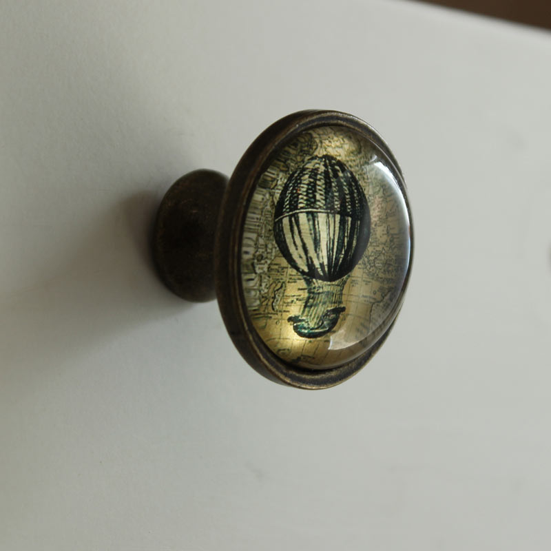 old style door knobs photo - 13