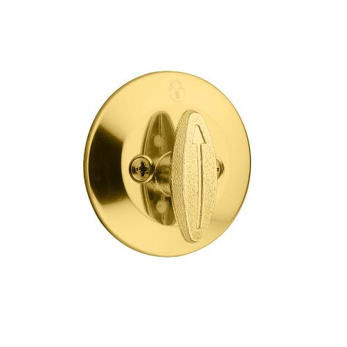 one sided door knob photo - 2