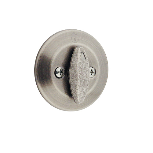 one sided door knob photo - 7
