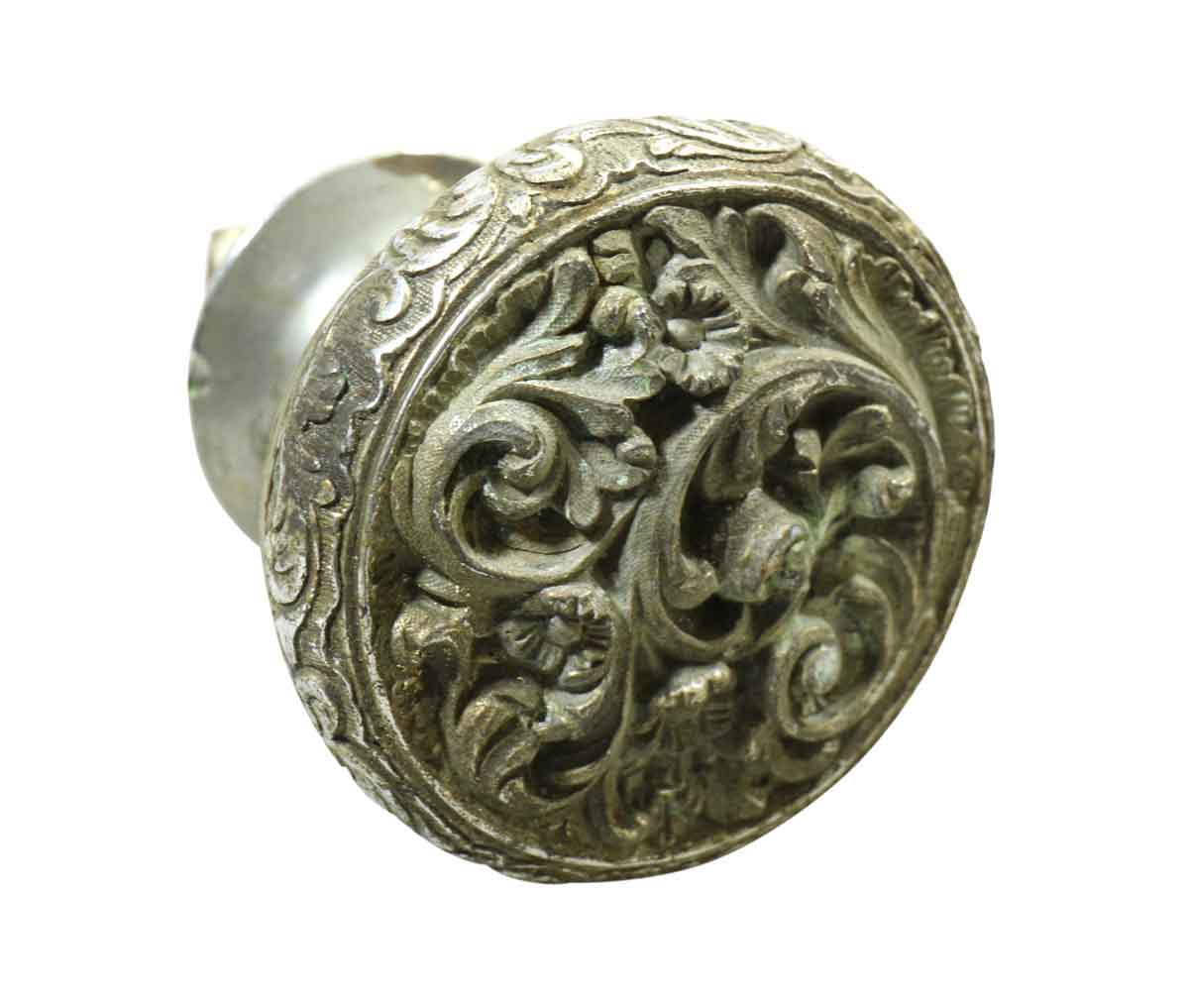 ornate door knobs photo - 15