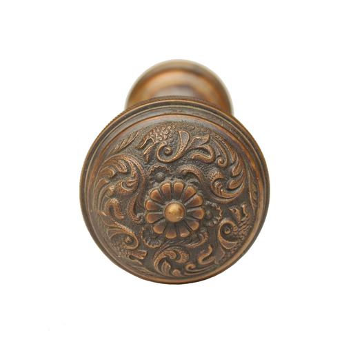 ornate door knobs photo - 8