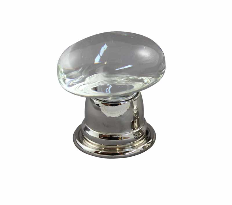 oval door knob photo - 16