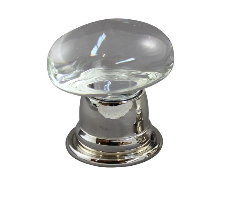 oval door knobs photo - 16
