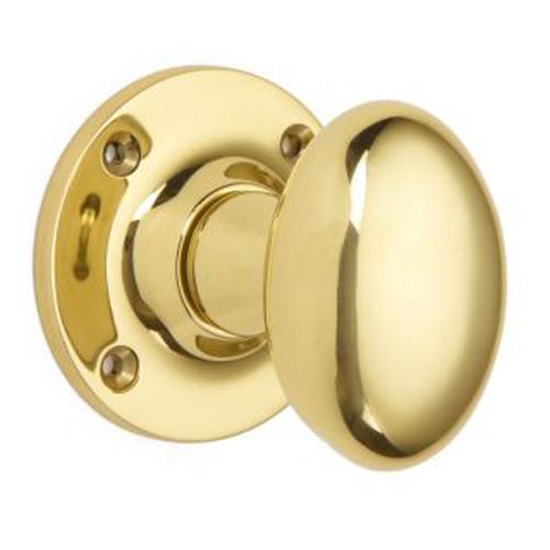 oval door knobs photo - 19