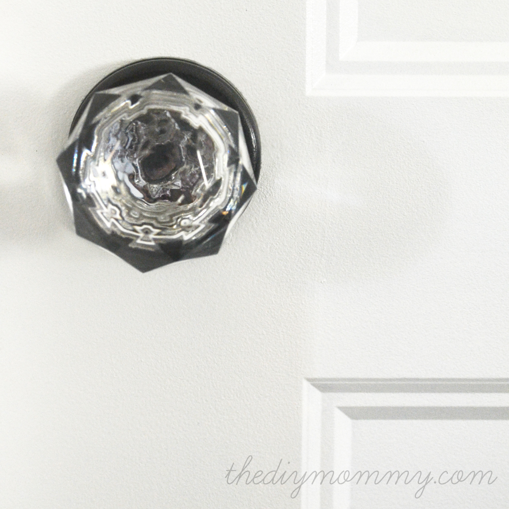 paint door knobs photo - 13