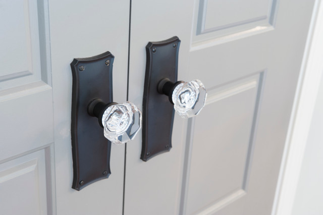 pantry door knobs photo - 18