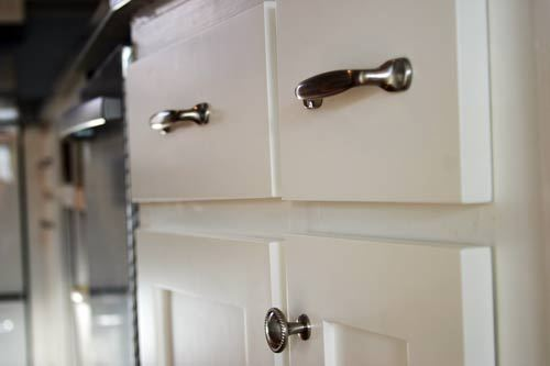 pantry door knobs photo - 20
