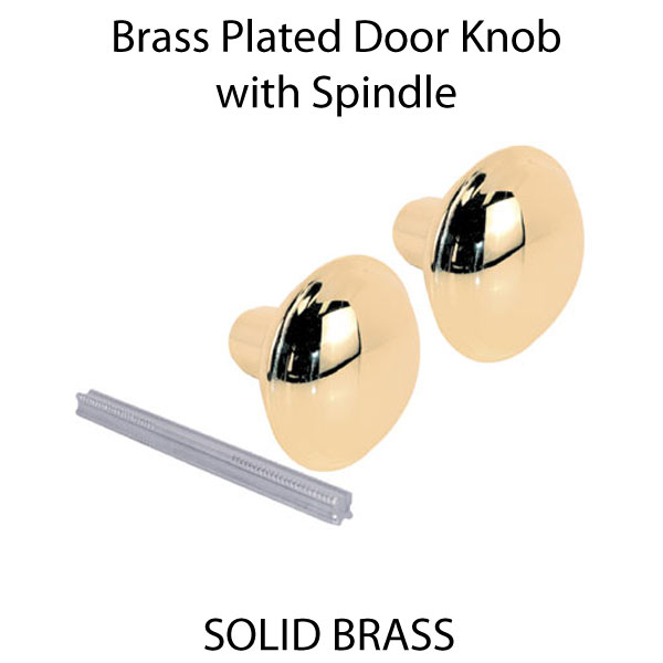 parts of a door knob photo - 18