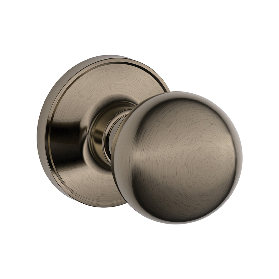 passage door knob photo - 8
