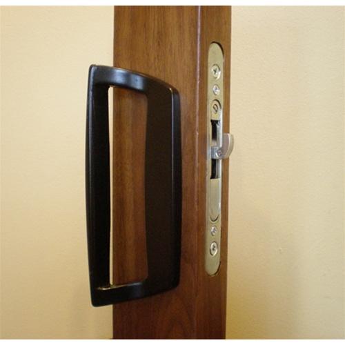 patio door knobs photo - 17