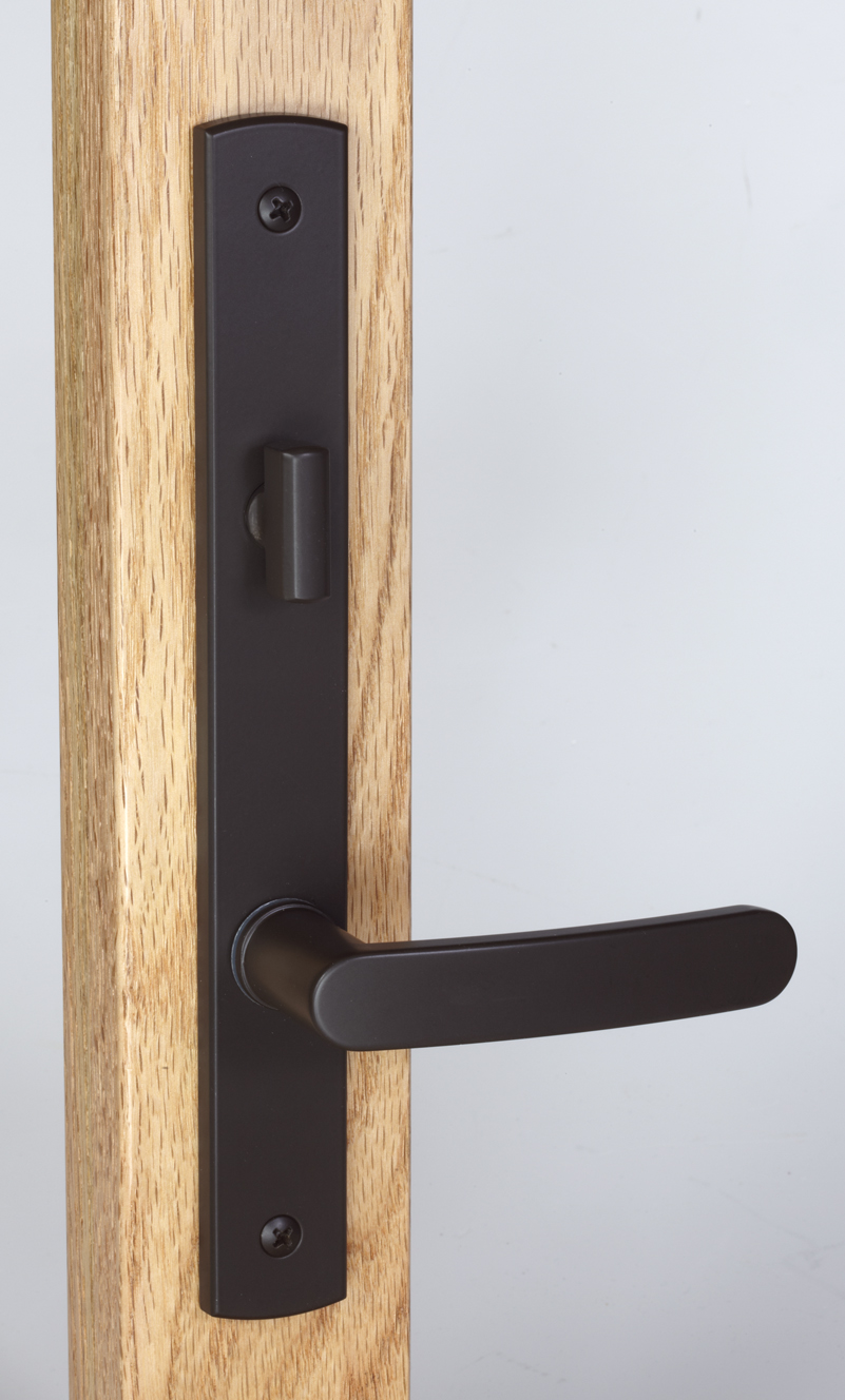 patio door knobs photo - 7