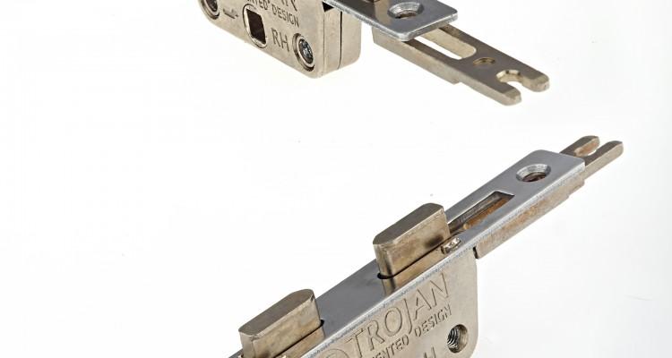 pegasus door knobs photo - 10