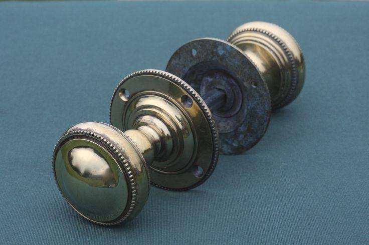 period door knobs photo - 13