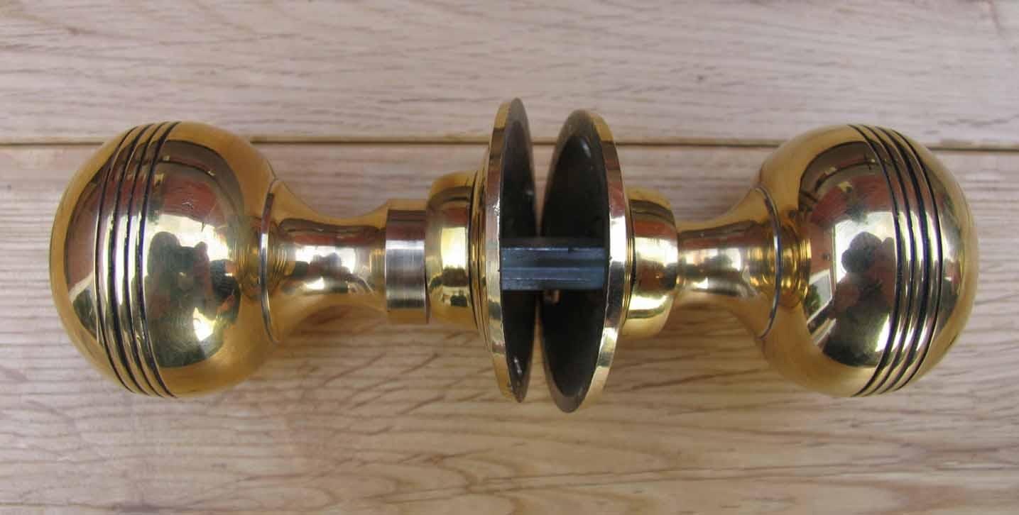 period door knobs photo - 3