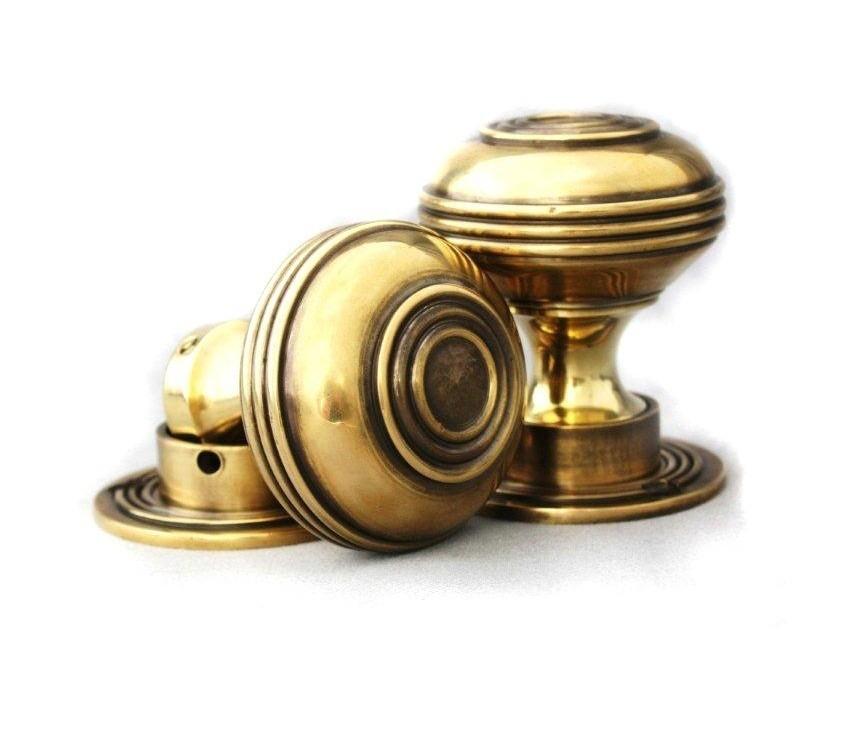 period door knobs photo - 4