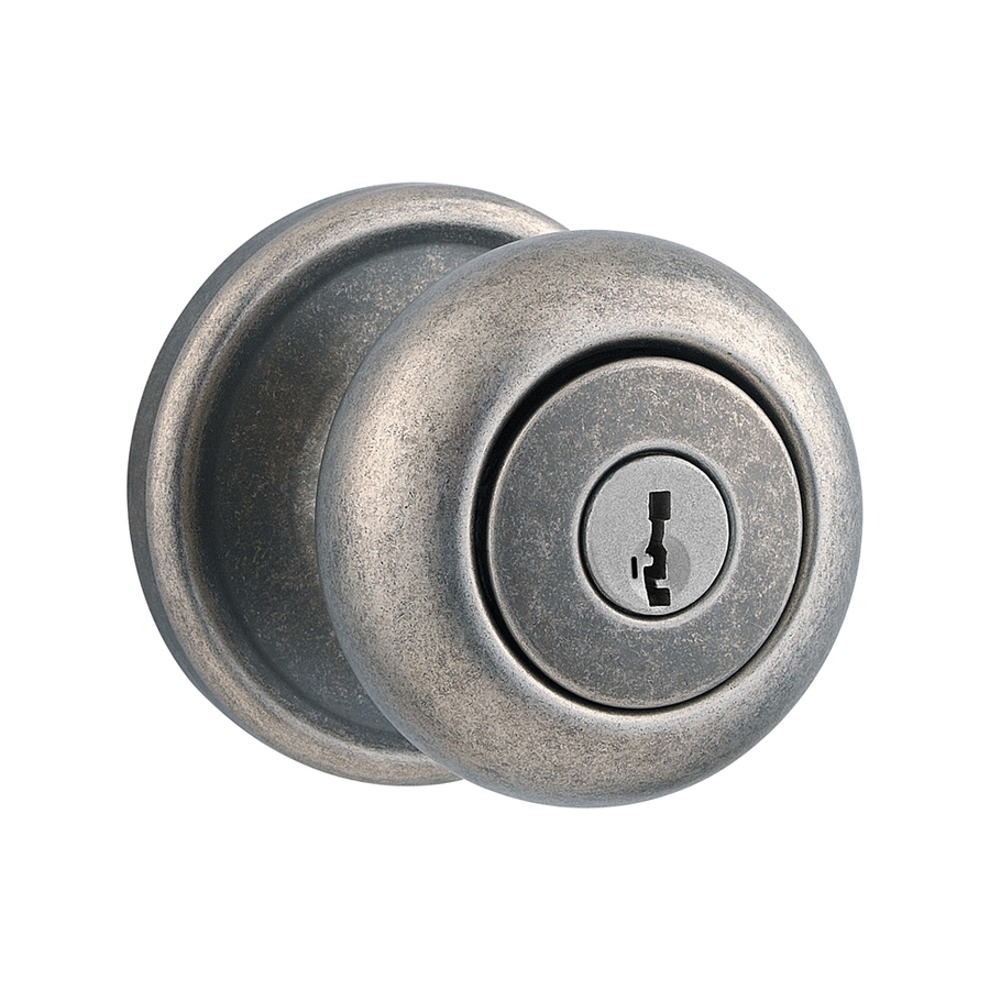 pewter door knobs photo - 10
