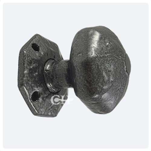 pewter door knobs photo - 15
