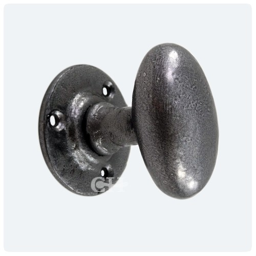 pewter door knobs photo - 9