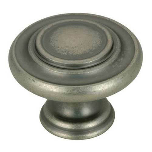 pewter kitchen door knobs photo - 12