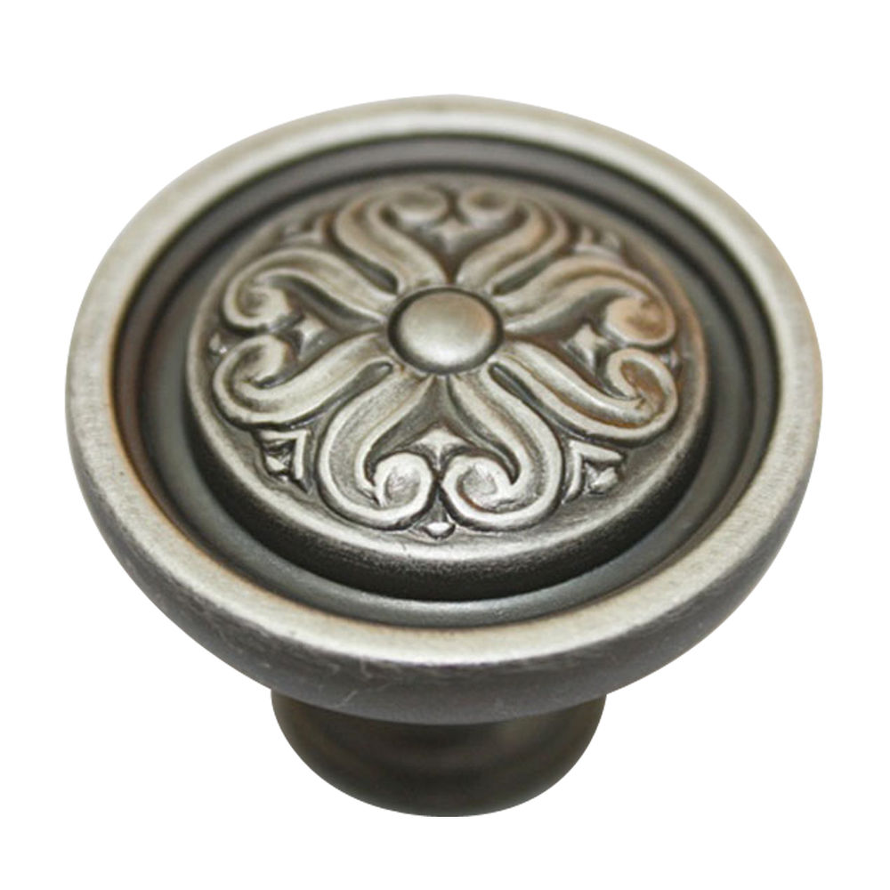 pewter kitchen door knobs photo - 19