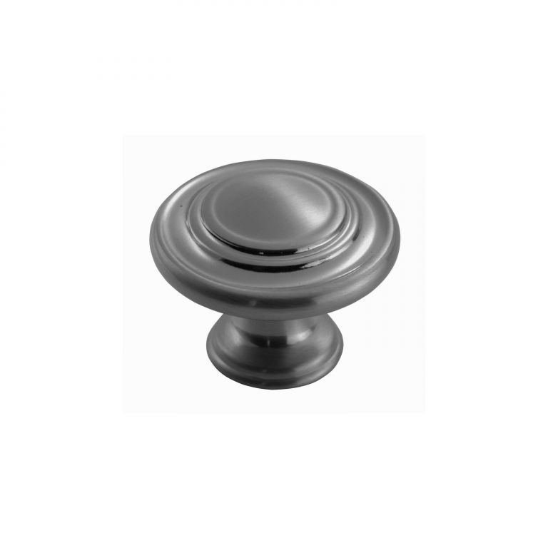 pewter kitchen door knobs photo - 5