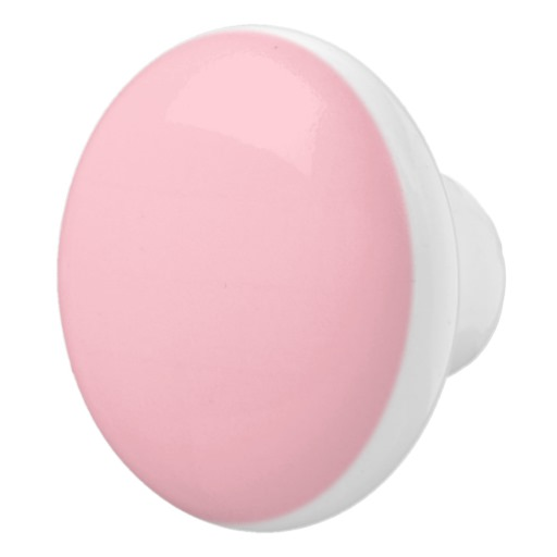 pink door knobs photo - 9