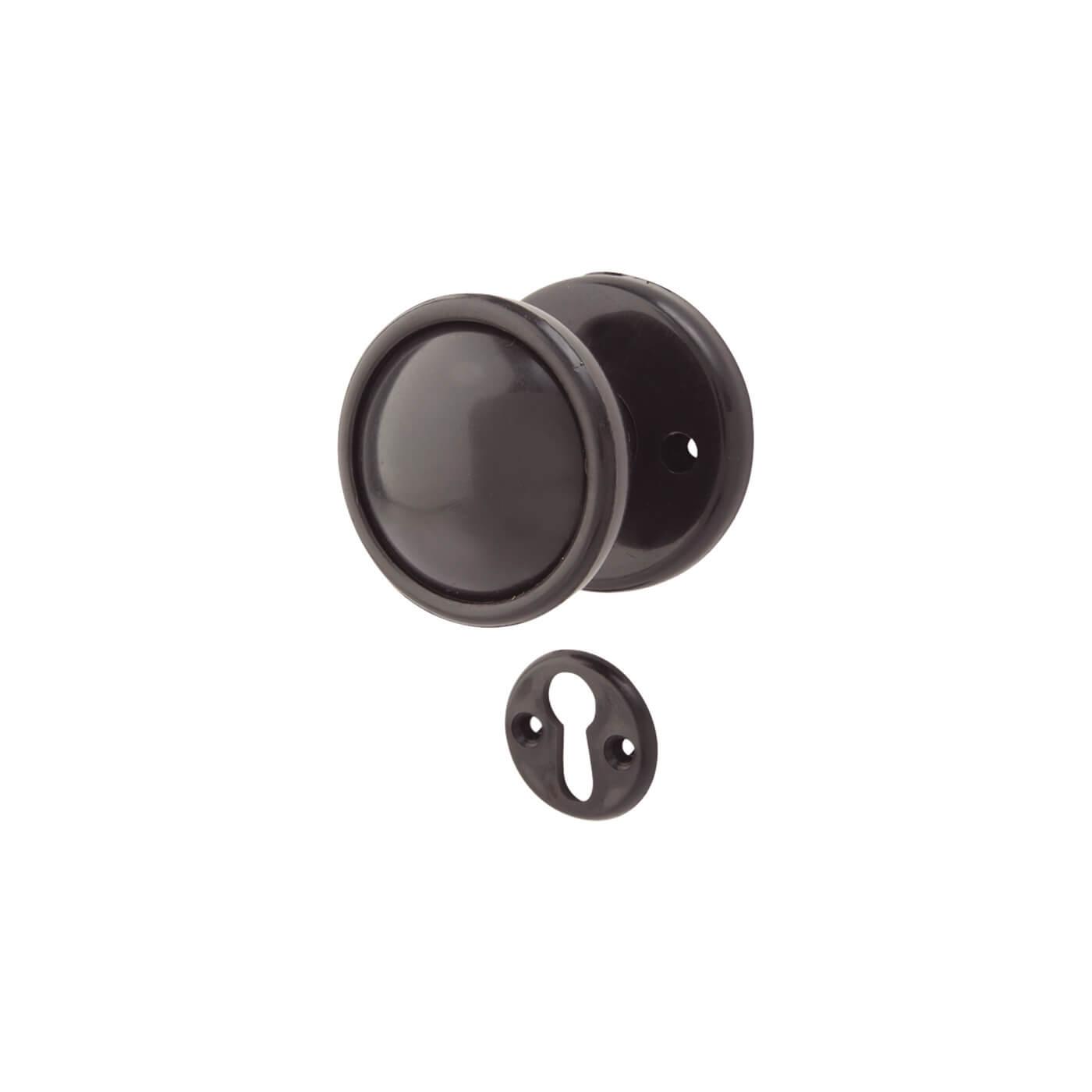 plastic door knob photo - 13