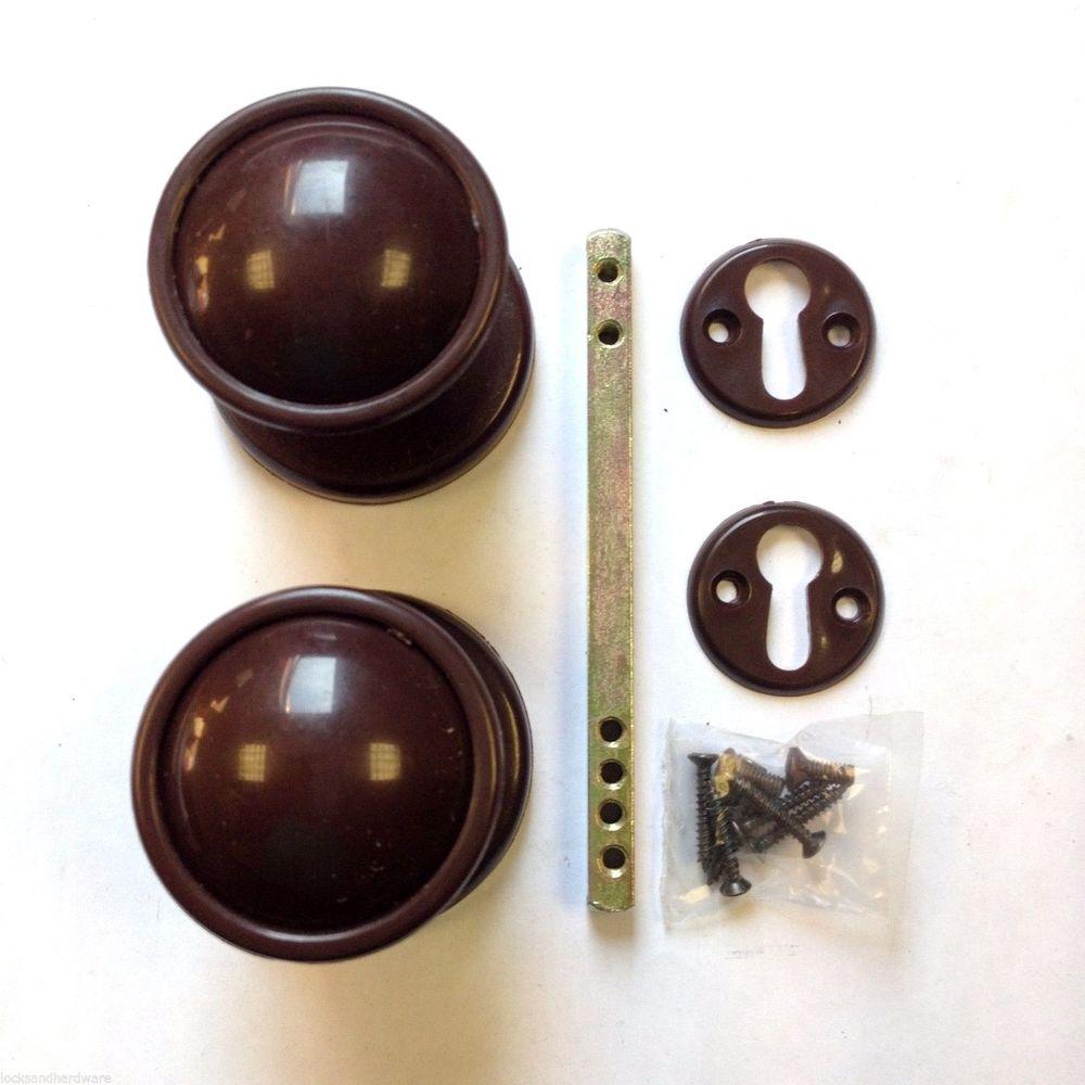 plastic door knobs photo - 10