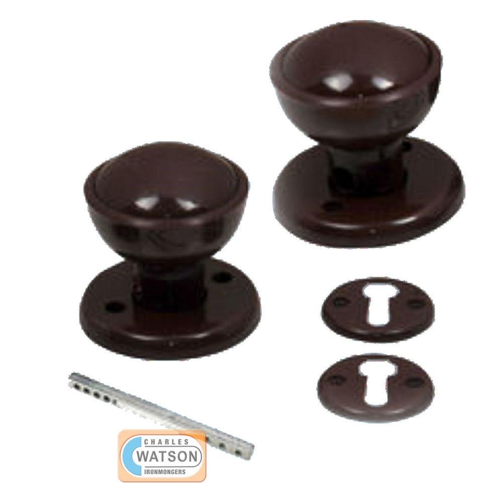 plastic door knobs photo - 4