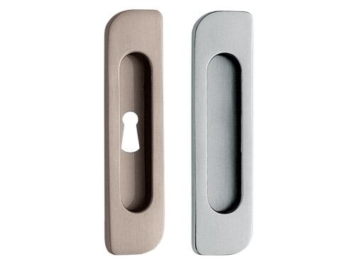 pocket door knob photo - 13
