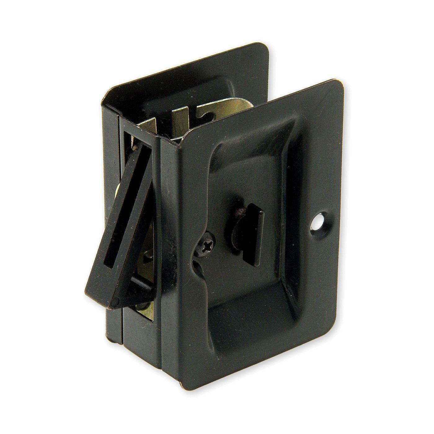 pocket door knob photo - 16