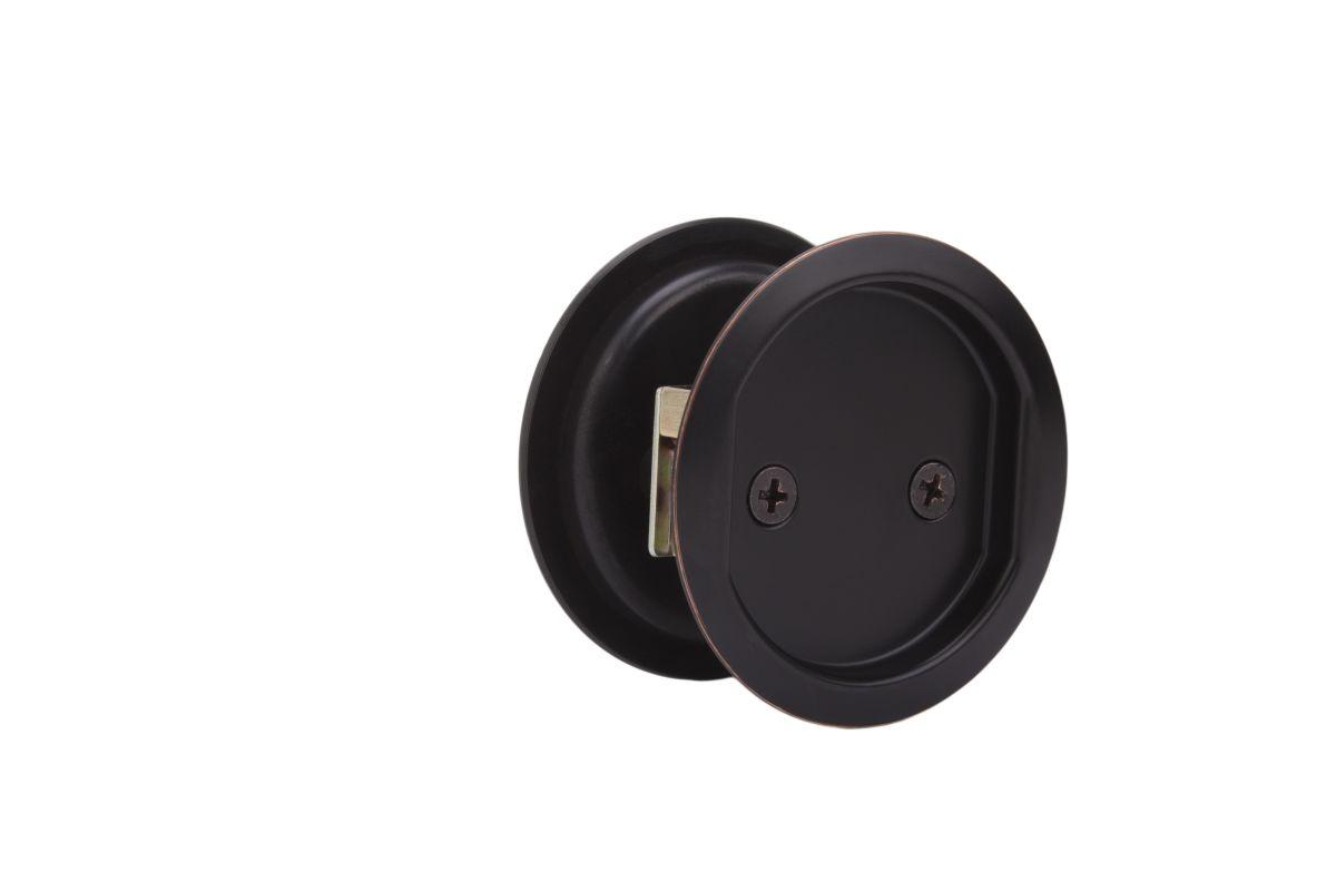pocket door knob photo - 8
