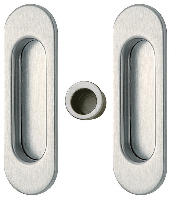 pocket door knobs photo - 15