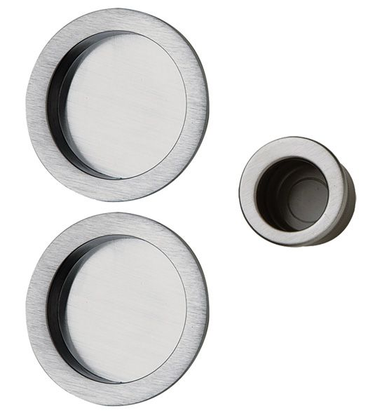 pocket door knobs photo - 6