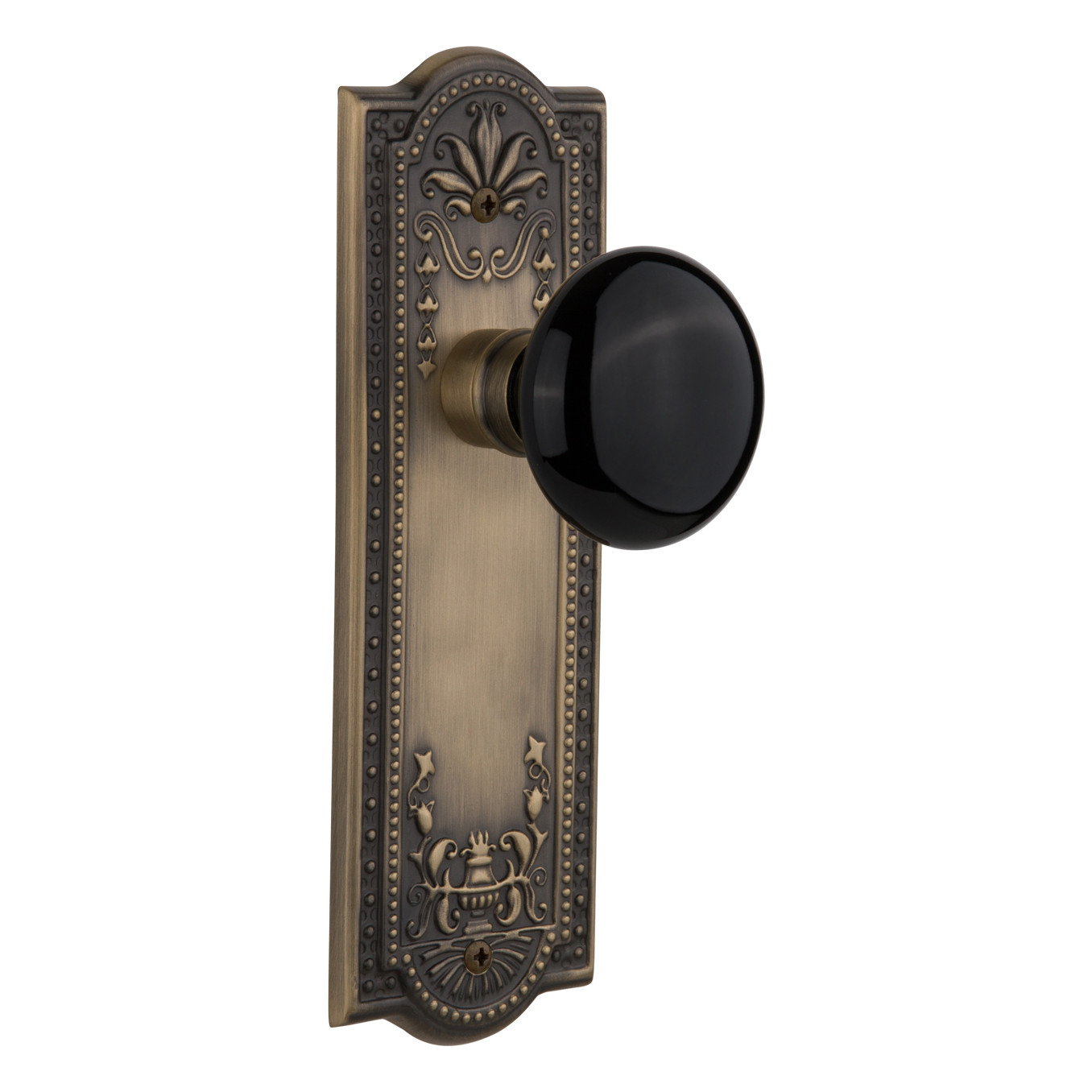 porcelain door knob sets photo - 4