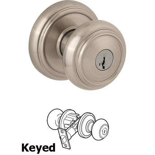 prestige door knobs photo - 2