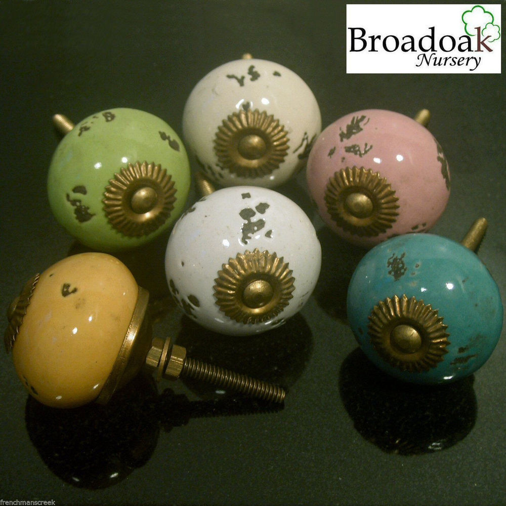 pretty door knobs photo - 10